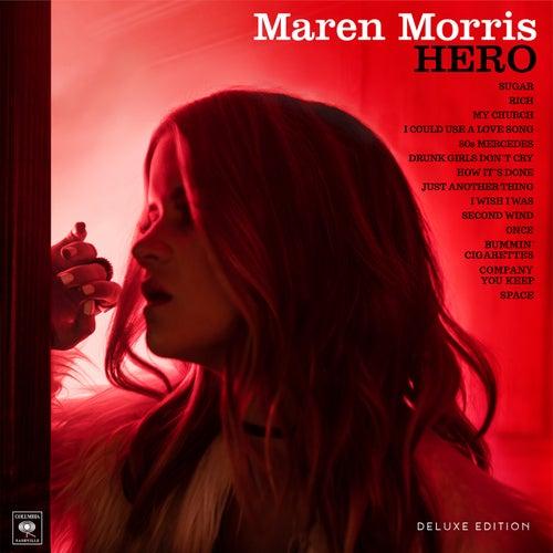 HERO (Deluxe Edition) by Maren Morris