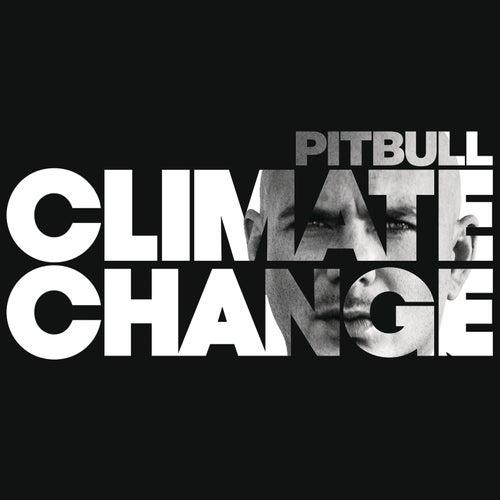 Climate Change de Pitbull