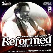 Reformed de Nusrat Fateh Ali Khan