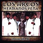 Delante De Mi by Los Arcos-Hermanos Pena