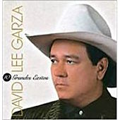 Grandes Exitos de David Lee Garza