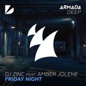 Friday Night von DJ Zinc