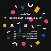 Dazzle Ship - EP de Donald Dust