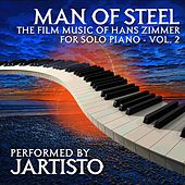 Man of Steel: The Film Music of Hans Zimmer for Solo Piano, Vol. 2 de Jartisto