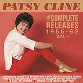 The Complete Releases 1955-62, Vol. 1 by Patsy Cline