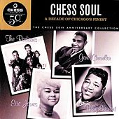 Chess Soul by Various Artists