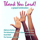 Thank You Lord! by Various Artists