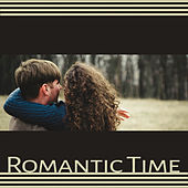 Romantic Time – Sensual Jazz Music, True Love, Instrumental Sounds for Lovers, Smooth Jazz, Emotional Music, Heart Sounds de Acoustic Hits