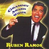 Grammy Award Winner by Ruben Ramos