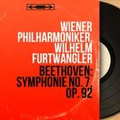 Beethoven: Symphonie No. 7, Op. 92 (Mono Version) by Wilhelm Furtwängler