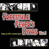 Freestyle Fever's Divas by Various Artists