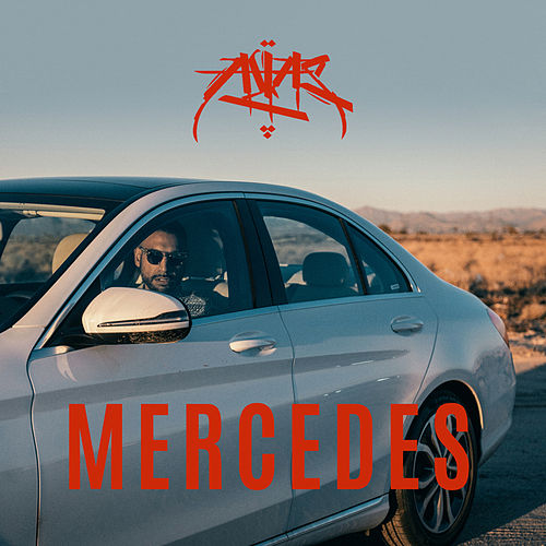 Mercedes by Ali As