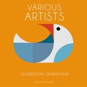 Celebration Generation de Various Artists