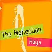 The Mongolian by Haya