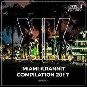 Miami Krannit Compilation 2017 von Various