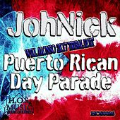 Puerto Rican Day Parade (Will Alonso 2K17 Tribal Edit) by Johnick