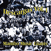 Mambo Music's Descargas Vol. 1 by Various Artists