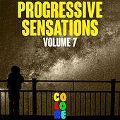 Progressive Sensations, Vol. 7 by Various Artists