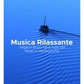 Musica Rilassante: i Migliori Brani New Age per Relax e Meditazione, Onde Sonore Rilassanti de Various Artists