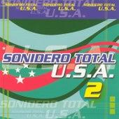Sonidero Total U.S.A., Vol. 2 de Various Artists