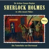 Die neuen Fälle, Fall 31: Die Todesfalle von Dornwood von Sherlock Holmes