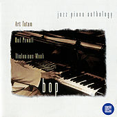 Jazz Piano Anthology: Bop by Various Artists