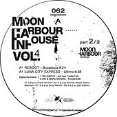 Moon Harbour Inhouse, Vol. 4, Pt. 2/2 de Various Artists