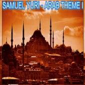 Arab Theme I de Samuel Yuri