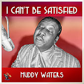 I Can't Be Satisfied de Muddy Waters