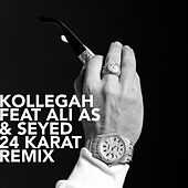 24 Karat (feat. Ali As & Seyed) (Remix) von Kollegah