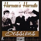 Herman's Hermits Sessions van Herman's Hermits