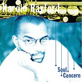 Soul Concern by Harold Rayford