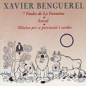 Benguerel: 7 Faules De Lafontaine, et al. by Various Artists