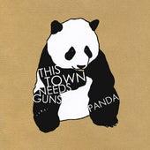Panda by This Town Needs Guns