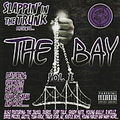 Slappin' in the Trunk Presents... The Bay VOL.1 von Various Artists