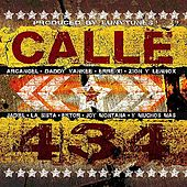Luny Tunes Presents: Calle 434 by Various Artists