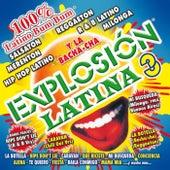 Explosión Latina 3 by Various Artists