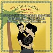 Detlef's La Isla Bonita - Musica Cubana Vol. 1 de Various Artists