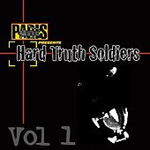 Paris Presents: Hard Truth Soldiers - Volume 1 von Various Artists