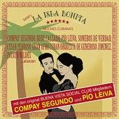 Detlef's La Isla Bonita - Noches Cubanas de Various Artists