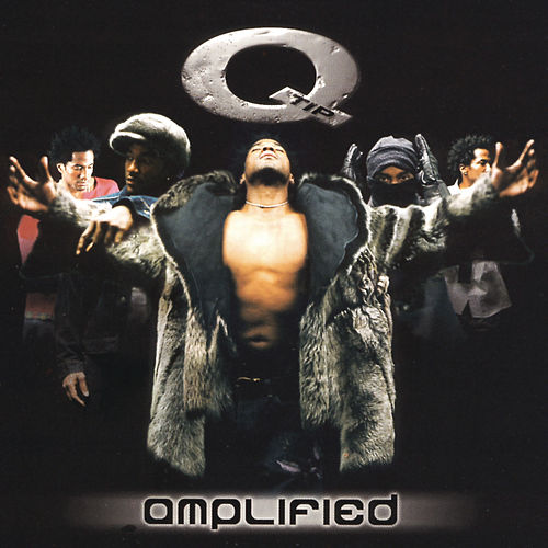 Amplified by Q-Tip