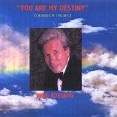 You Are My Destiny (Debbie's Theme) de Nino Rossano