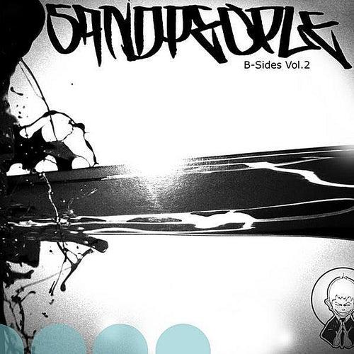 B-Sides, Vol. 2 by Sandpeople