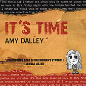 It's Time by Amy Dalley