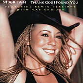 Thank God I Found You (Expanded) by Mariah Carey