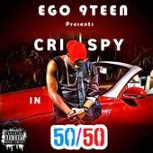 50/50 by Crispy