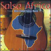 Salsa Africa by Various Artists