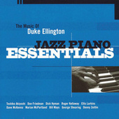 Jazz Piano Essentials: Music of Duke Ellington by Various Artists