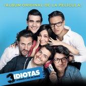 3 Idiotas (Original Soundtrack) de Various Artists
