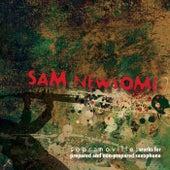 Sopranoville: Works for Prepared and Non-Prepared Saxophone by Sam Newsome